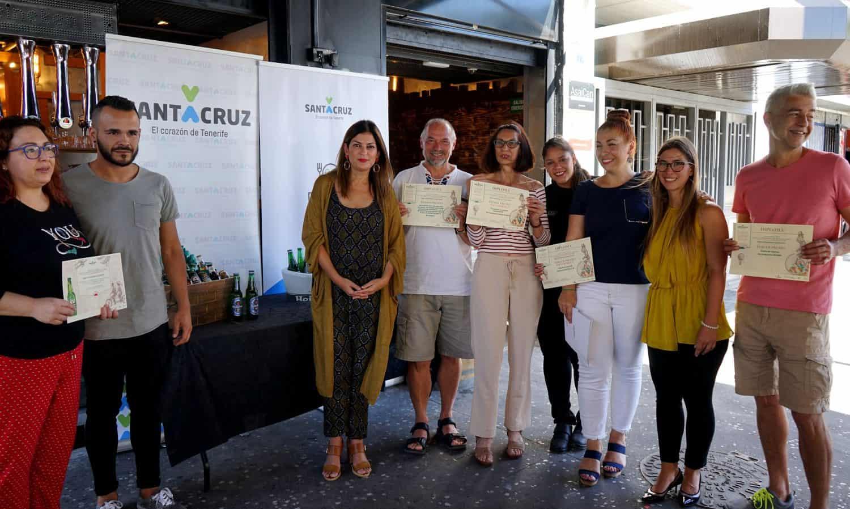 Premios Restaurantes Clientes Vuelta al Mundo en 24 tapas