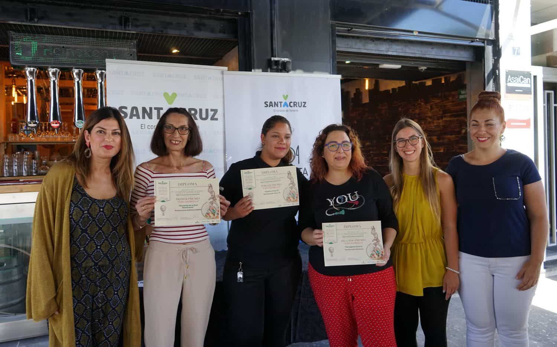 Premios Restaurantes Vuelta al Mundo en 24 tapas