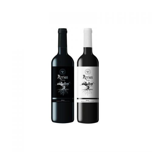 Vinos Arrios