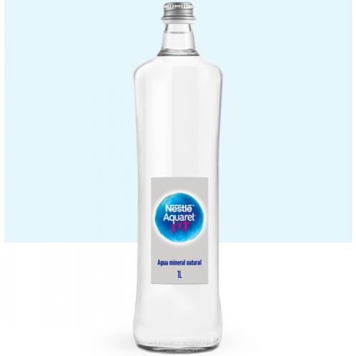 Aquarel botella 1L RET