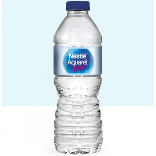 Aquarel botella 33cl pet