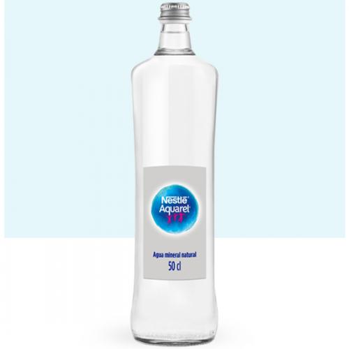 Aquarel botella 50cl RET