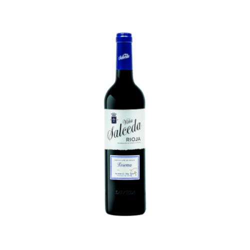 SALCEDA - CONDE TINTO RESERVA 600x600
