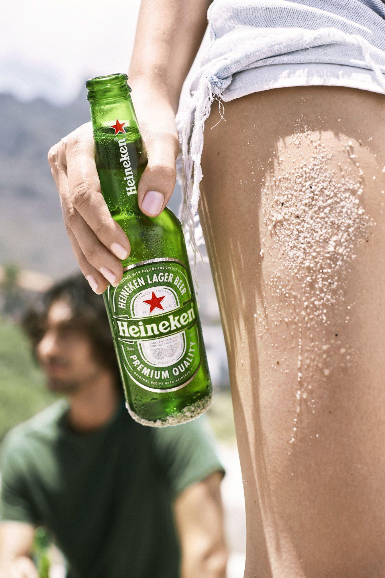 Historia de Heineken
