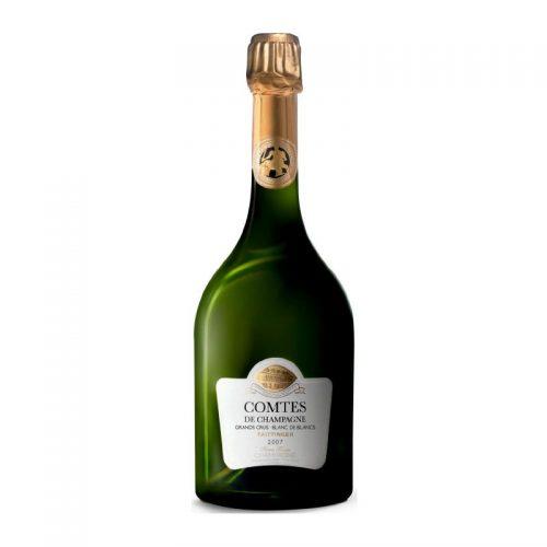 Comtes de Champagne Blanc de Blancs 2007