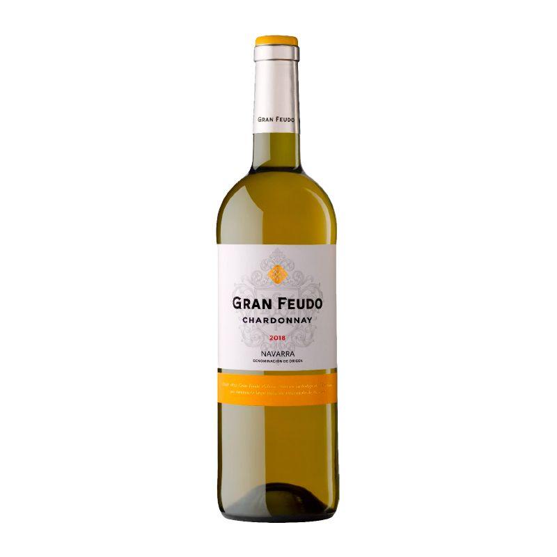 Gran Feudo Chardonnay 2018