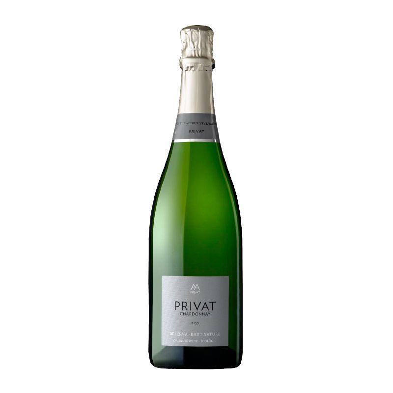 Privat Chardonnay BN Reserva CAST